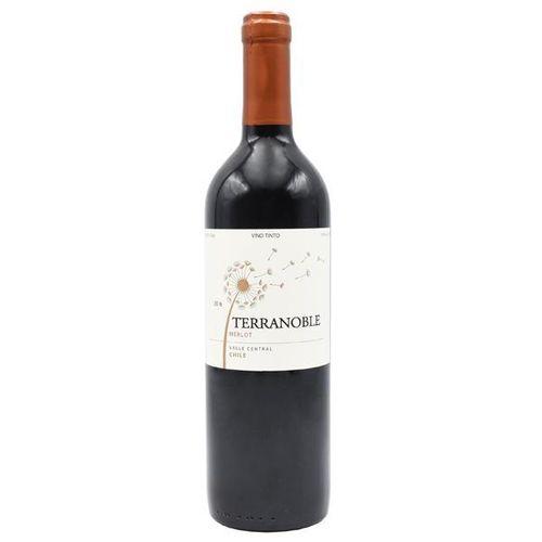 Vinho Terranoble Merlot 750 Ml