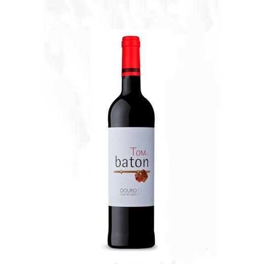 Tudo sobre 'Vinho Tom de Baton 750ml'
