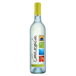 Vinho Verde Gazela 750 Ml