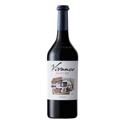 Vinho Vivanco Graciano Tinto 750 Ml