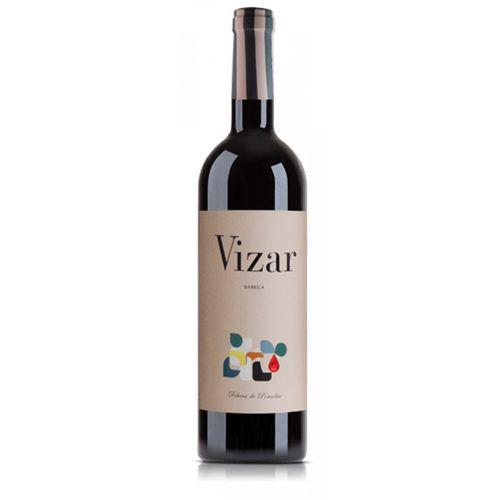 Vinho Vizar Barrica Tinto 750 Ml