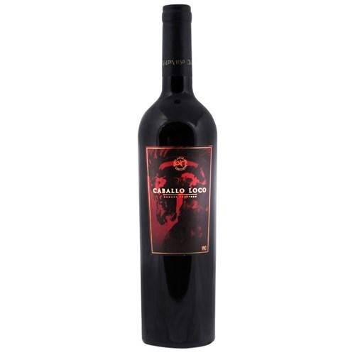 Tudo sobre 'Vinho Caballo Loco N 16'