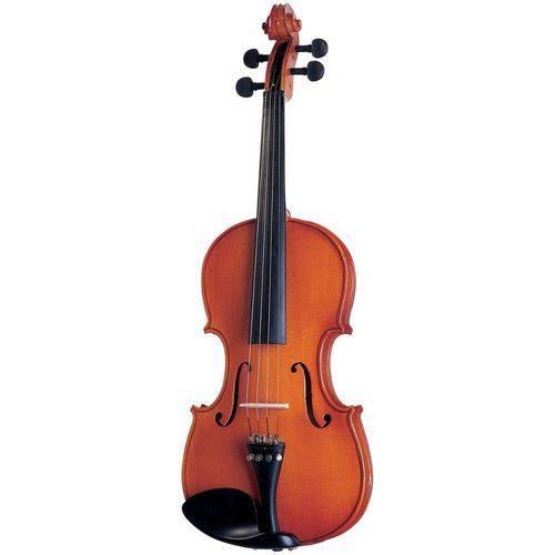 Violino 1/2 Michael Infantil Vnm11 Tradicional - C/ Estojo