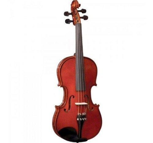 Violino 4 4 Classic Series Ve144 Envernizado Eagle