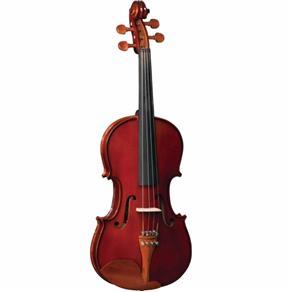 Violino 4/4 Eagle VE-441 - Envernizado, com Estojo