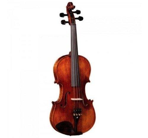 Violino 4 4 Vk544 Envelhecido Eagle