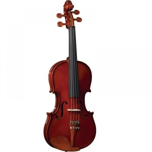 Violino 3/4 VE-431 - Envernizado, com Estojo Eagle