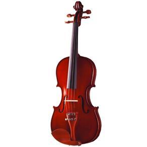 Violino Clássico 4/4 Michael - Vnm46 - Maple Flame Series