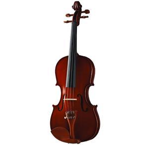 Violino Clássico 3/4 Michael - Vnm36 - Maple Flame Series