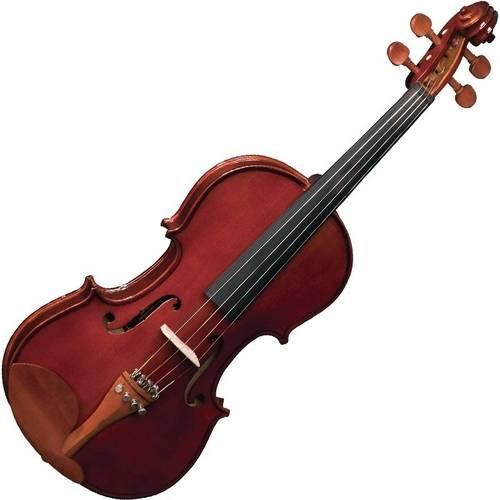 Violino Eagle 4/4 Classic Eagle Ve 441 com Case Completo