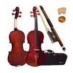 Violino Eagle 4/4 Ve 441 com Estojo e Arco