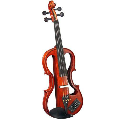 Tudo sobre 'Violino Eagle Ev744 Elétrico 4/4'