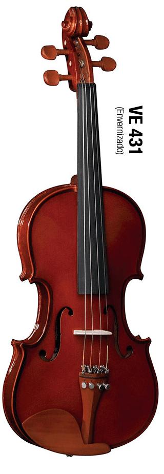 Violino Eagle Ve421 1/2