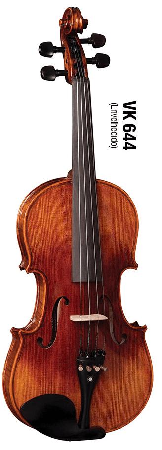 Violino Eagle Vk 644 4/4