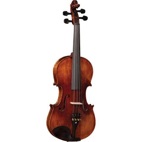 Violino Eagle Vk544 4/4 Envelhecido