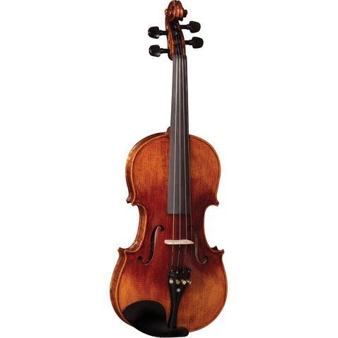 Violino Eagle Vk644 4/4 Envelhecido