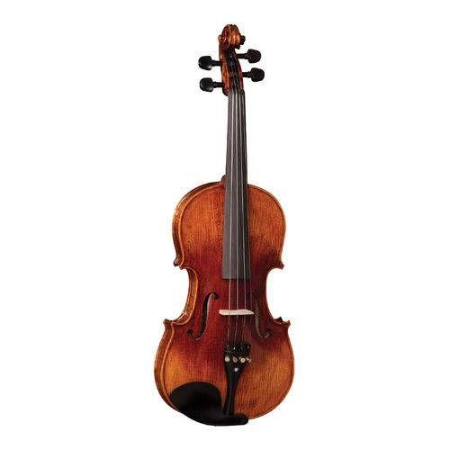 Violino Eagle Vk644 Envelhecido