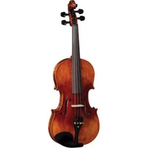 Violino Envelhecido 4/4 Vk644 Eagle Showroom