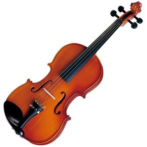 Violino Infantil 1/8 Tradicional Michael VNM08