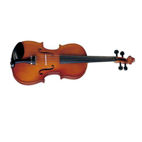 Violino Infantil Michael VNM11 1/2 Arco de Crina Animal Tradicional Series