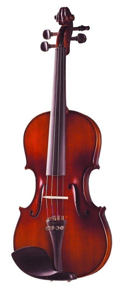Violino Michael Vnm47 4/4 - Ébano Series