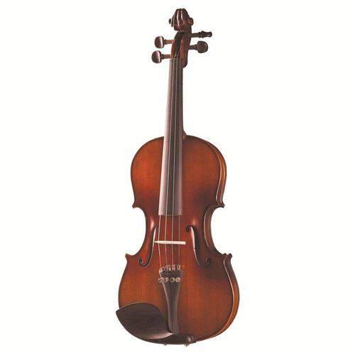 Violino Michael Vnm47 4/4 Ébano