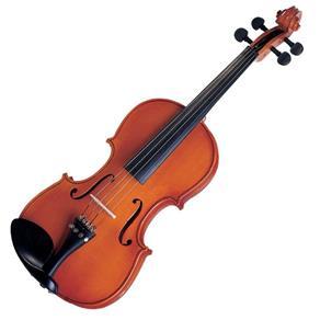Violino Tradicional Case 1/4 Maple VNM10 Michael