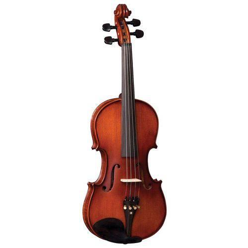 Violino Ve244 4/4 Eagle Envelhecido Acetinado Eagle