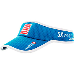 Viseira Compressport Azul