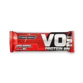 VO2 Bar 30g Chocolate - Integralmédica