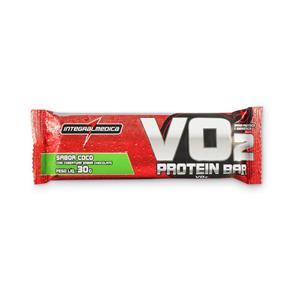 VO2 Bar 30g Côco com Chocolate - Integralmédica