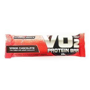 VO2 Protein Bar - Chocolate - CHOCOLATE - 32 G