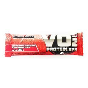VO2 Protein Bar - Frutas Vermelhas - FRUTAS VERMELHAS - 32 G