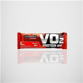 VO2 Protein Bar - IntegralMedica - Morango - 1 Unidade