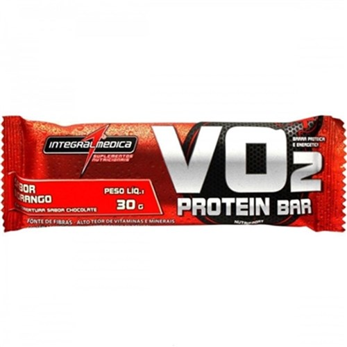 VO2 Protein Bar - IntegralMédica