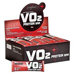 VO2 Protein - Morango - MORANGO - 45 G