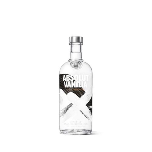 Vodka Absolut 750ml Vanilia