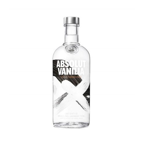 Vodka Absolut Vanilia 750Ml