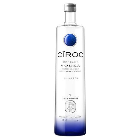 Vodka Cîroc 3L