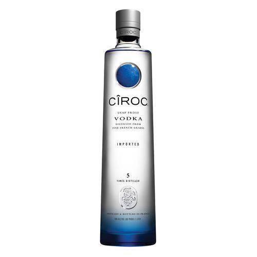 Vodka Cîroc Natural 3000ml