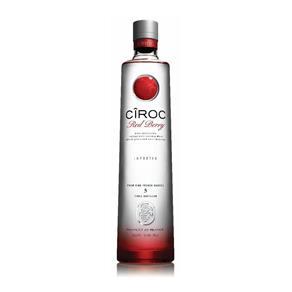 Vodka Cîroc Red Berry 750ml