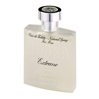 Vodka Extreme Paris Elysees - Perfume Masculino - Eau de Toilette 100ml