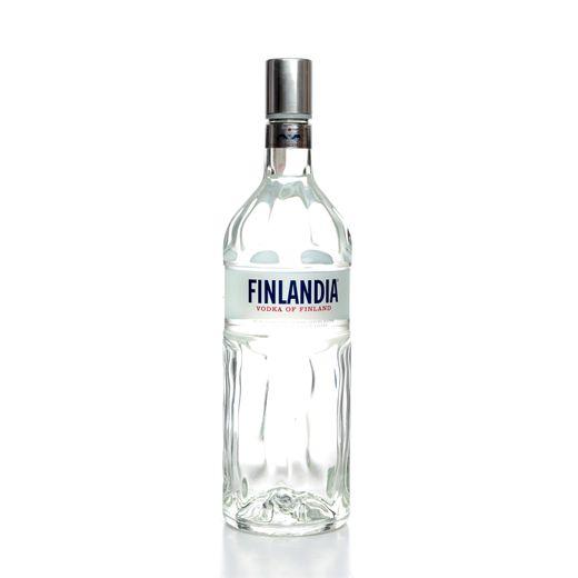 Tudo sobre 'Vodka Finlandia 1l'