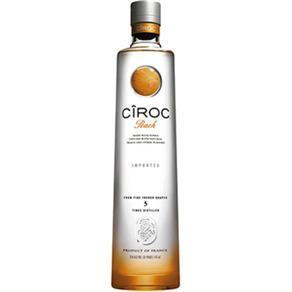 Vodka Francesa Peach 750Ml - Ciroc