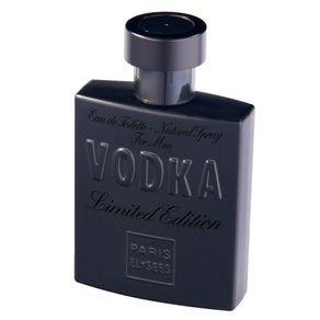 Vodka Limited Edition Paris Elysees - Perfume Masculino - Eau de Toilette 100ml