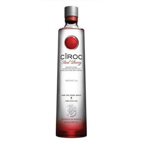 Vodka Red Berry Ciroc 750ml
