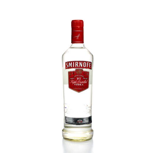Vodka Smirnoff Red 1L