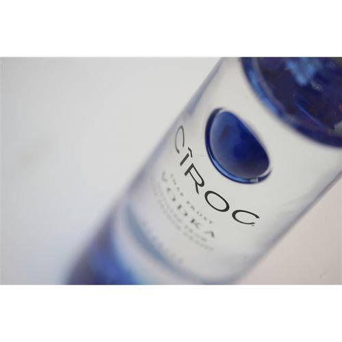 Vodka Ultra Premium Ciroc 750ml