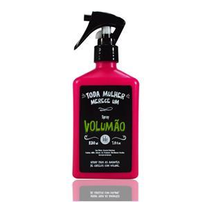 Volumão Spray - Lola - - 230ml