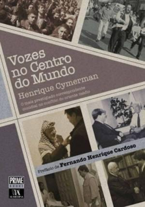 Vozes no Centro do Mundo - Almedina Brasil - Br